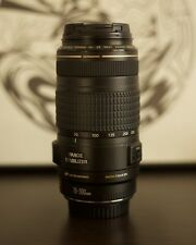 Canon EF 70-300mm f/4.0-5.6 AF IS USM Lens