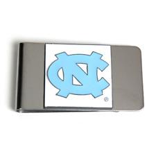 North Carolina Tar Heels Ncaa Money Clip Stocking Stuffer Gift for Him