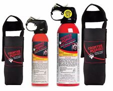 Counter Assault Magnum Value Pack Bear Deterrent Spray - New - Fast Shipping