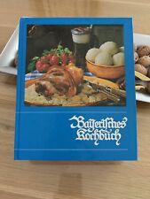 Bayrisches Kochbuch, fast 1000 Seiten