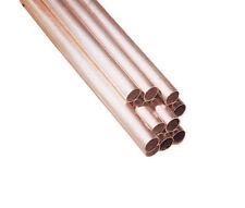 Reading 34 In Dia X 10 Ft L Type M Copper Tubing