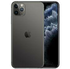 New listing Apple iPhone 11 Pro Max - 512Gb - Space Gray (Factory Unlocked) (Cdma + Gsm)