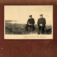 JON KING CREOSOTE & HOPKINS - DIAMOND MINE  CD NEU