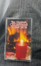 The Greatest Christmas Collection Volume 3 Cassette