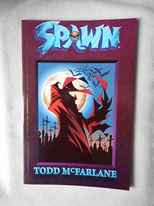 SPAWN TPB VOLUME 1 VO TBE / VERY FINE