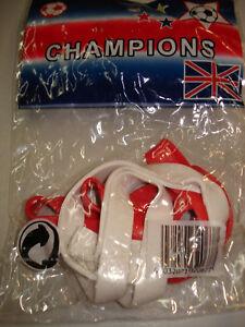 Sonderpreis ! Gummihandgelenk-Bänder England Fussball Fanartikel