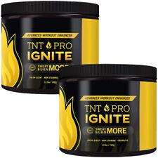 TNT Pro Series encender la quema de grasa sudor Crema
