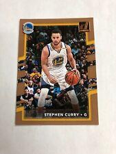 2017-18 Panini Donruss Stephen Curry #46