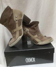 Oxmox Stiefel und Stiefeletten für Damen günstig kaufen | eBay