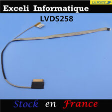HP ProBook 15.9oz3 LCD Video Cable With WebCam DD0X63LC310 828418-001