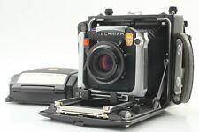 🔴FedEx【 Mint w/ Apo Symmar 100mm F5.6 】 Linhof Super Technika 23V From Japan