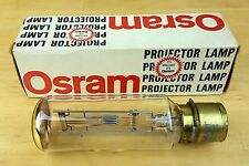 OSRAM PROJECTOR LAMP - A1/9 750w BULB - MADE IN ENGLAND