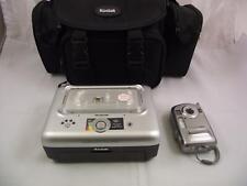 KODAK EASYSHARE C310 - 4.0 MP Camera with series 3 Printer Dock and Travel bag