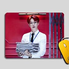 JIMIN BANGTAN BOYS BTS MOUSE PAD YOUNG FOREVER KPOP NEW SBD1005