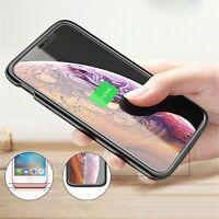 "Cover Batteria per apple iPhone 12 Pro max powerbank Ricaricabile 6.7"" 6000mah"