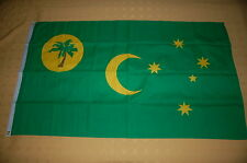 Kokosinseln Keelinginseln  Flagge Fahne Hißflagge Hissfahne 150 x 90 cm