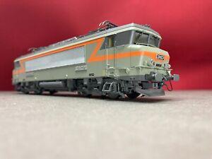 Ls Models 10452 HO - Locomotive bb 7323 beton plaqué SNCF