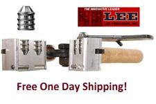 Lee 2-Cavity Mold 45-200-REAL .45 Cal. 200 Gr .467 Diameter R.E.A.L. 90390 NEW