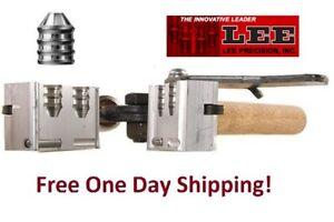 90390 Lee 2-Cavity Mold  45-200-REAL  .45 Cal. 200 Grain, R.E.A.L., Brand New!