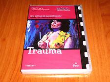 TRAUMA / Violacion fatal - León Klimovsky / Ágata Lys - Precintada
