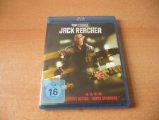 Blu Ray Jack Reacher - 2013 - Tom Cruise