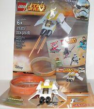Lego 5002939 Star Wars The Phantom + Armband und Sticker! OVP RAR!!!
