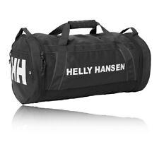 Helly Hansen Hombre Hellypack Bag Negro Deporte Gimnasio Impermeable Ligero