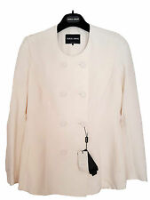 NEW Giorgio Armani silk jacket