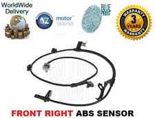 FOR TOYOTA YARIS 2006-2011 1.0 1.3 1.4 FRONT RIGHT ABS SENSOR OE QUALITY
