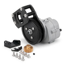 Metal Transmission Case Center Gearbox for RC4WD D90 D110 1/10 RC Crawler