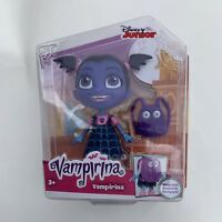 Vampirina Ghoul Girl Doll Disney Junior - Wearable Bootastic Backpack