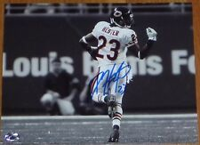 Chicago Bears Devin Hester Autographed 23 Signed 8x10 Rams TD PHOTO COA Hologram