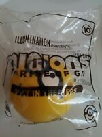 Mcdonalds HAPPY MEAL Toys 2020 MINIONS The Rise Of Gru (#10)  **NEW **