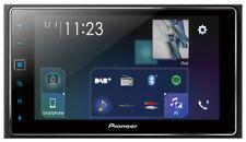 PIONEER SPH-DA130DAB 2-DIN DAB+ CarPlay Appradio