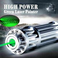 EXCLU Pointeur Laser PREDATOR Surpuissant 20 Mile Vert CHASSE FUN TOP VENTES