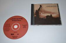 Lynyrd Skynyrd - Endangered Species / Capricorn Records 1994