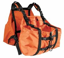 Modular Game Meat Pack - Hunting - Bag - Hauler - Backpack - Game Bag - Orange