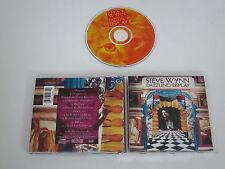 STEVE WYNN/DAZZLING DISPLAY(R.N.A. RHINO NEW ARTISTS 8122-70283-2) CD ALBUM