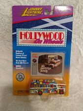"Johnny Lighting Hollywood on Wheels ""The Partridge Family"" with Bonus Show Card"