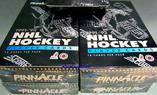 1991-92 PINNACLE NHL Hockey, Factory Sealed HOBBY BOX