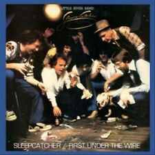 Sleepcatcher/First Under the Wire by Little River Band (CD, Mar-2013, 2 Discs, Lemon)