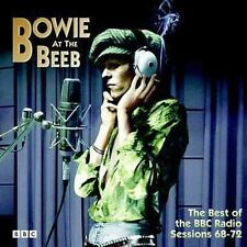 Bowie at the Beeb (1968-1972) - 2 CD Set 2000  EXCELLENT / MINT COND / FREE SHIP