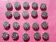 Flor De Plata Tibetana granos 20 por paquete