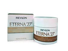 Revlon Eterna 27 All-Day Moisture Cream 2oz - New in Box