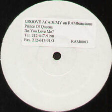 GROOVE ACADEMY - Prince Of Queens - Rhythm Associated