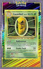 🌈Coconfort - XY12:Evolutions - 6/108 - Carte Pokemon Neuve Française