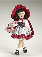 Tonner Effanbee Dolls Toni Red Riding Hood Reproduction Le 300 2008 Nrfb