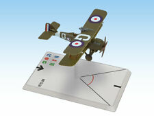 Agswgf124C Ares Games - Wings of Glory: Raf Se.5a (McCudden)
