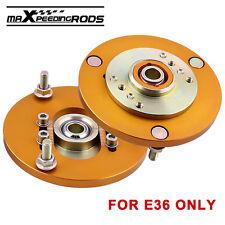 Placa inclinación Delantero Amortiguador para BMW 3Series E36 318 328 323 325 M3