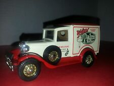 Matchbox Y21 Models of Yesteryear 1981 Ford Model Walters' Palm Toffee - England
